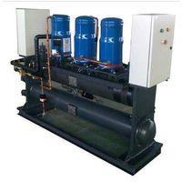 Scroll modular water source heat pump thumbnail image