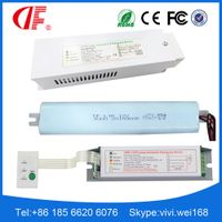 LED Self-test Function Emergency Power Supply