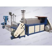 Nylon double-stage plastic granulator