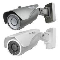 POE IP Camera Security Camera CCTV Camera Outdoor Waterproof Bullet Style 1080P