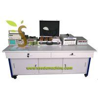 RF Training Kit Microwave Trainer Educational Equipment thumbnail image