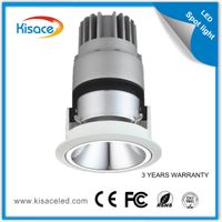 8W/12W High Quality LED Spot Light