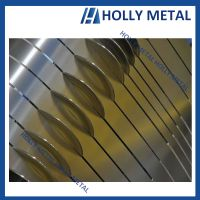 Stainless Steel Strip Grade 201 304 410 430 Different Width
