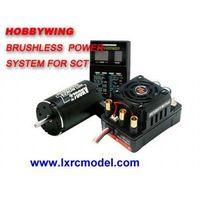 New Hobbywing Ezrun SC8 120A 4065SL 2700KV Black Combo