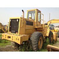 Used Cat 966C Wheel Loader, Used Loader Caterpillar 966C thumbnail image