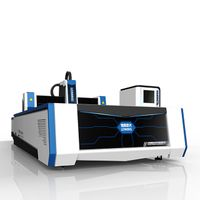 1500w stainless steel laser cutting machine price LM3015A3 thumbnail image