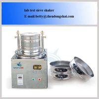SST Test Sieve Shaker for Lab