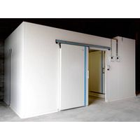 Cold room for fruits and vegetables