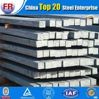 Building material hot rolled carbon steel ingot thumbnail image