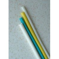 Fiberglass sleeving coated with polyvinyl chloride thumbnail image