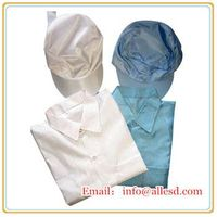 Industrial Working clothes cleanroom ESD Jacket thumbnail image