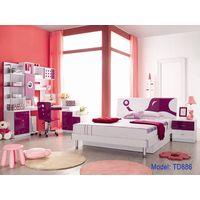 cheap children's furniture,Teenage Dream, TD-886
