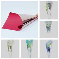 Hot sale reflective mirror one-way window films from factory thumbnail image