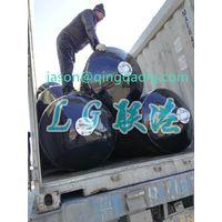 Polyurethane foam fender for marine ships and vessels thumbnail image