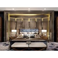 Home Decorated Interior Room 304 Stainless Steel Screen thumbnail image
