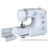 16 stitch two motors high speed sewing machine FHSM-700