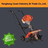 2016 Mini rotary tiller / cultivator