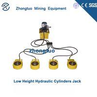 Wholesale Lock Nut Hydraulic Jack thumbnail image