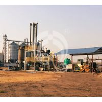 Gasification Power Plant, Biomass Power Generation