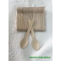 birch wood spoons