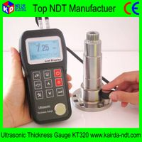 Ultrasonic Thickness Meter