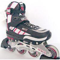 soft boot inline skate