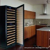 wine bottle cabinet