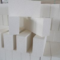 gr 23 mulllite insulation firebrick/thermal insolate fire brick