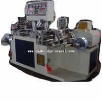 PVC Shrink Sleeve Inspection Machine thumbnail image