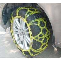 Polyurethane Snow Tire Chains
