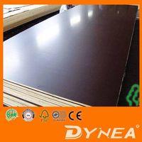 China 12mm 15mm 18mm phenolic /melamine /urea-formaldehyde glue film faced plywood/marine plywood
