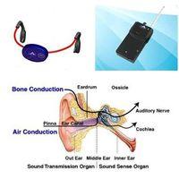 Hearing aid learn to swim gadget swimming teaching thumbnail image