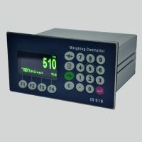 ID510 Industrial Weighing Process Controller