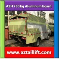 AZH van lift