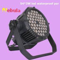 543W RGB/RGBW IP65 outdoor led waterproof par light thumbnail image