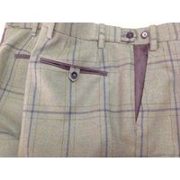 bespoke breek ,made to measure trousers,tailored pant