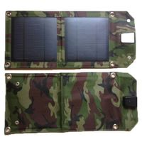 Foldable Solar Charger Pack thumbnail image
