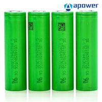 Original Vtc6 18650 Battery 3000mAh 30A 18650 Lithium Battery thumbnail image
