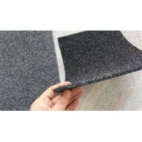 polyester needle puched nowoven garage carpet,garage carpet rolls