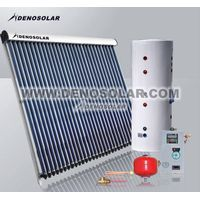 Deno Split Solar Water Heater with low price and high quality