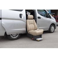 Xinder S-LIFT swivel lifting seat for van and motohome