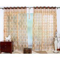 Organza Curtain DAH-SJ0085-76 thumbnail image