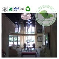 High glossy surface stretch decorated Ceiling film for sale