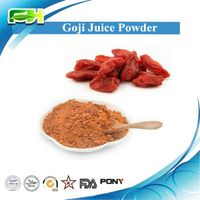 New Certified Organic Goji Berries and Goji Juice Powder