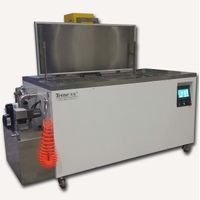 Large Tank Capacity Industrial Ultrasonic Cleaner
