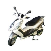5000W Lithium Battery Electric Motorcycle