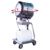 Centrifugal humidifier HR-300