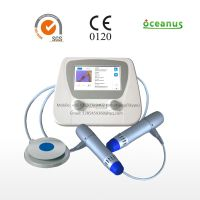 Extracorporeal Shock Wave Therapy device/ESWT/for Physical/Achilles tendon pain