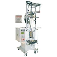 shanghai joygoal food packing machine