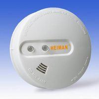 HM-620PH-AC photoelectronic smoke alarm thumbnail image